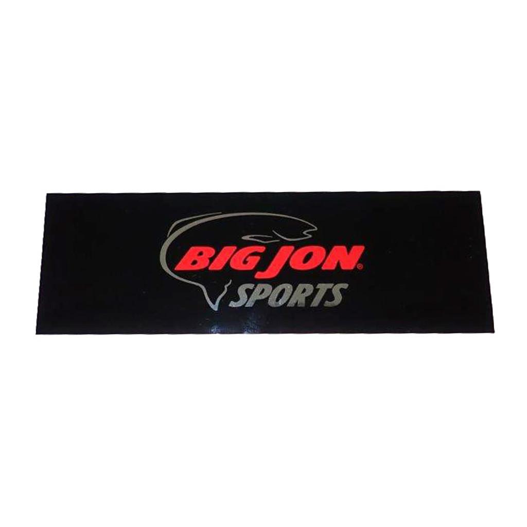 Jr. Motor Label