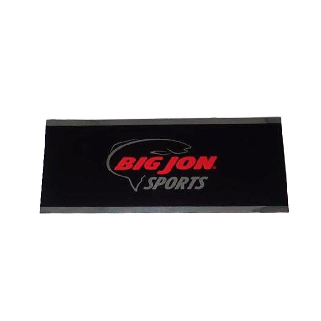 Long Pack Motor Label