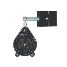 Planer Pully (Clamp-On)