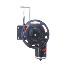 Single Electric Planer Reel w/ Remote Switch
