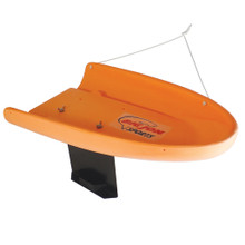 Otter Boat - Planer Board for use w/ Planer Riggers