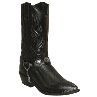Sage Boots by Abilene Western Harness Boots
