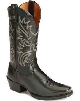 Ariat Legend Cowboy Boots - Square Toe