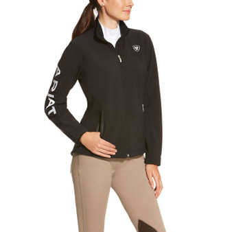 Ariat Team Softshell Jacket 10019206