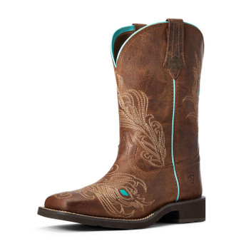 Ariat Bright Eyes II Western Boot