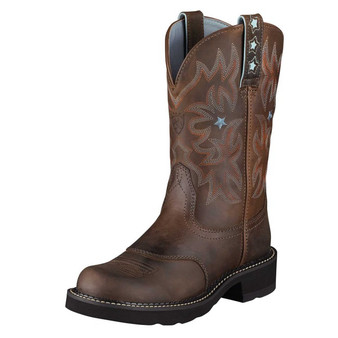 Ariat Womens Pro Baby Performance Riding Boot