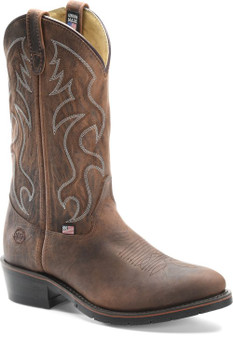 Double H Mens Western Boots