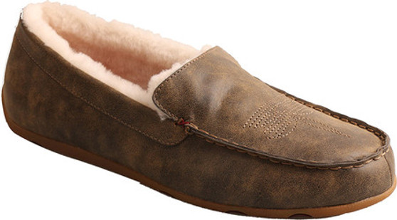 Twisted X Boots MSR0001 Moccasin Slipper