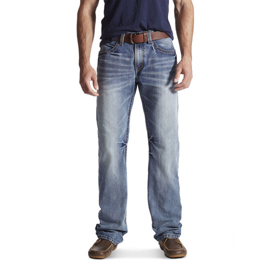 Ariat M4 Low Rise Coltrane Boot Cut Jean
