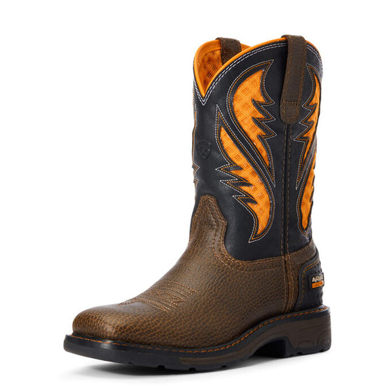 Ariat Work VentTEK Boot