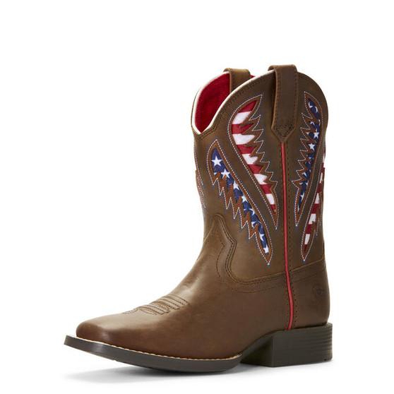 Ariat Quickdraw VentTEK Western Boot