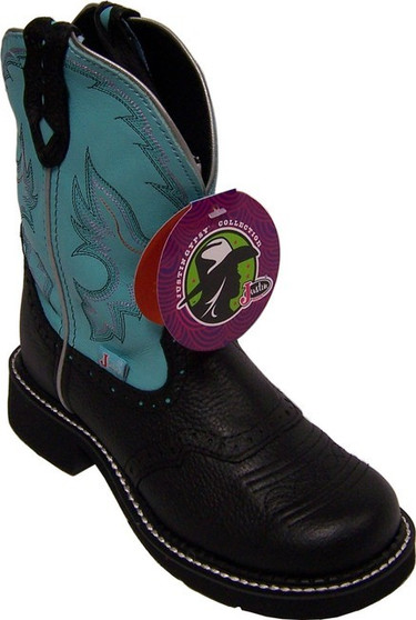 Justin Womens Western Cowgirl Boots Gypsy Collection