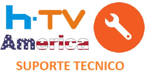 SUPORTE TECNICO HTV