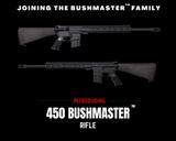 450 Bushmaster Rifle!