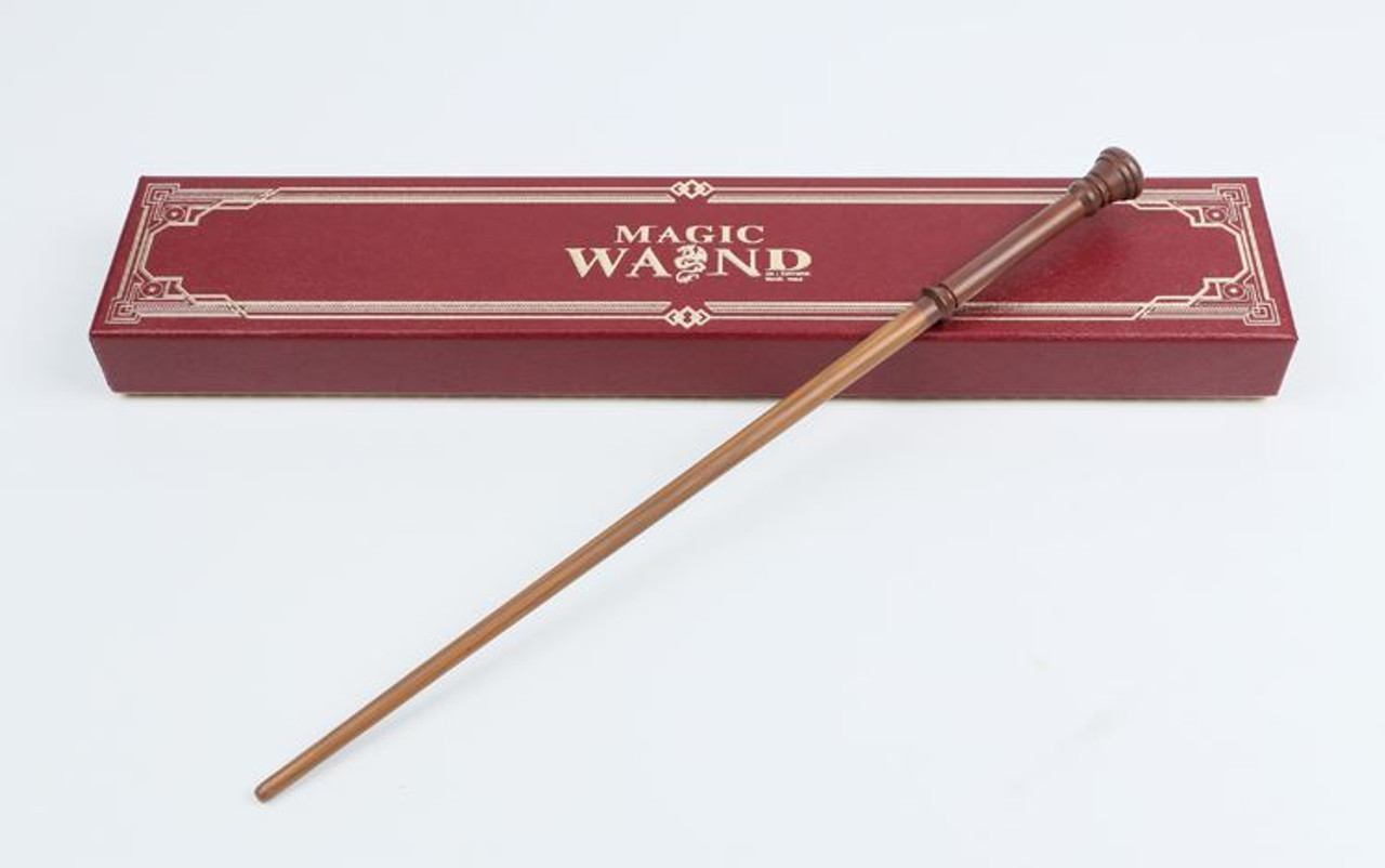 Harry Potter Magical Wand Replica Cosplay Hogwarts Kids Gift In Box Collection