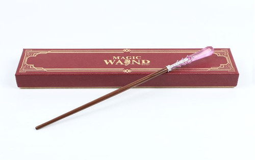 Fantastic Beasts And Where To Find Them Wand Replica: Seraphina Picquery - Harry Potter Universe