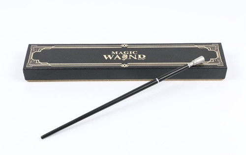 Fantastic Beasts And Where To Find Them Wand Replica: Percival Graves - Harry Potter Universe