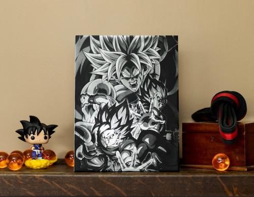 YOUR DESIGN -  - 1 Design, UPLOAD YOUR IMAGE BELOW - Custom 10 x 13 Ceramic Tile Print