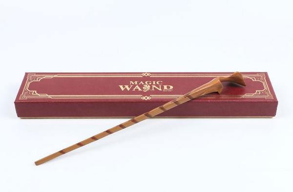 Harry Potter Wand Replica: Nymphadora Tonks