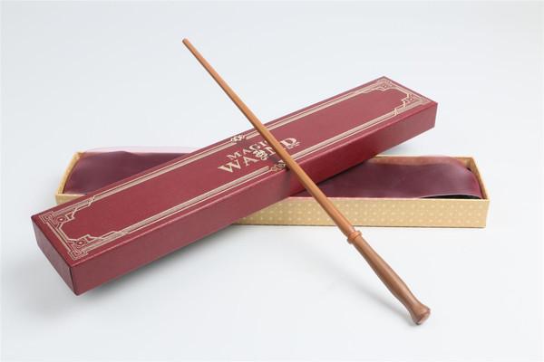 Harry Potter Wand Replica: Molly Weasley