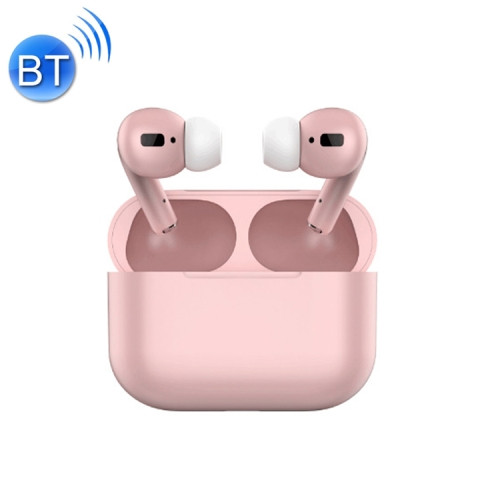 Pink InPods Pros - Wireless Bluetooth Headphones
