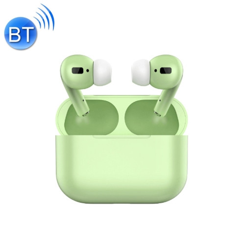 Green InPods Pros - Wireless Bluetooth Headphones