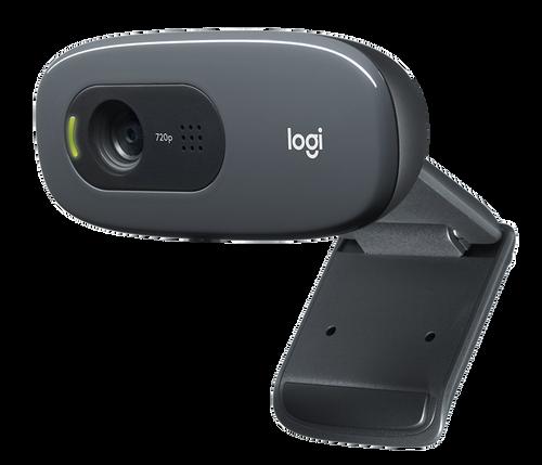 Logitech C270 HD Web Cam
