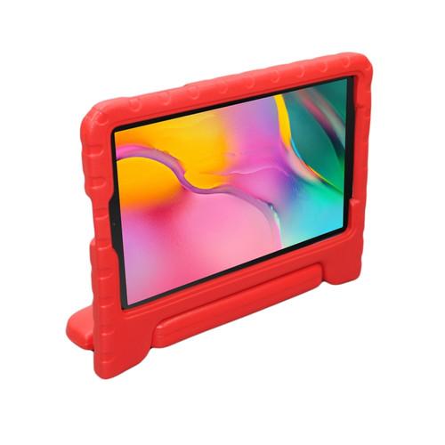 "Samsung Tab A 10.1"" T510 EVA Foam Case (Red)"