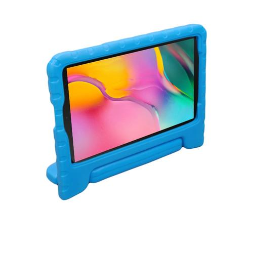 "Samsung Tab A 10.1"" T510 EVA Foam Case (Blue)"