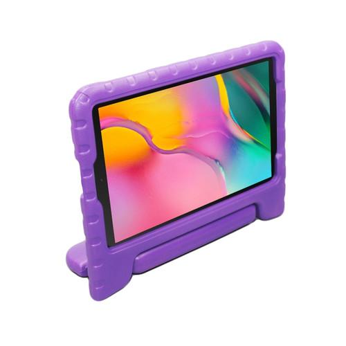 "Samsung Tab A 10.1"" T510 EVA Foam Case (Purple)"