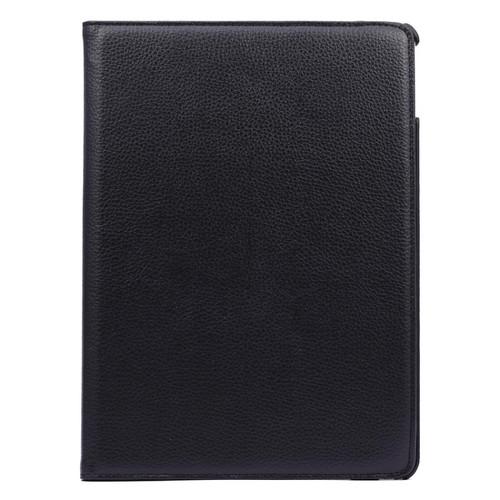 iPad 2 3 4 360 Folio Case (Black)