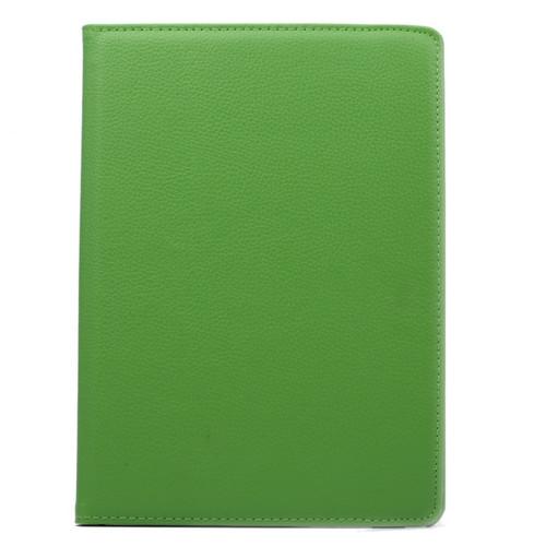 iPad 2 3 4 360 Folio Case (Green)