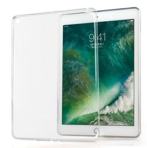 iPad 2 3 4 Clear TPU Case