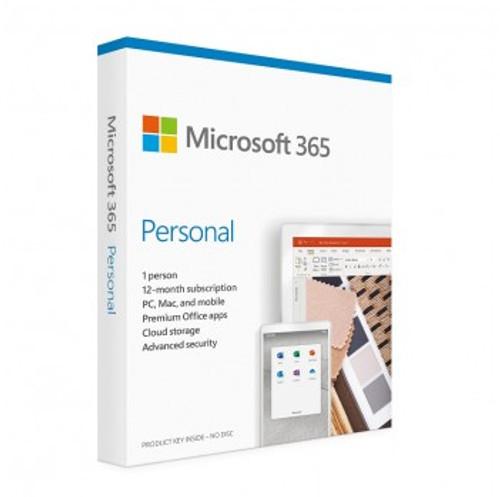 Microsoft 365 Personal 1PC