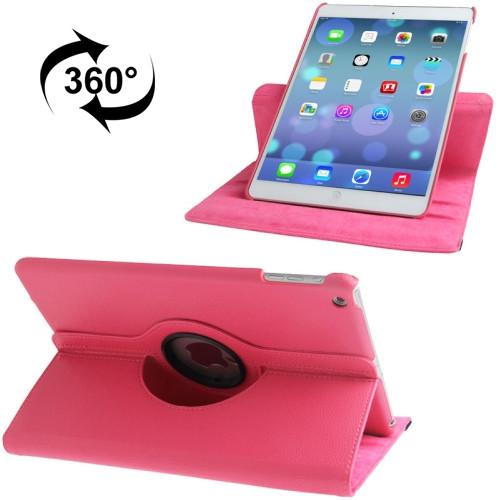 iPad 360 Folio Case (Pink)