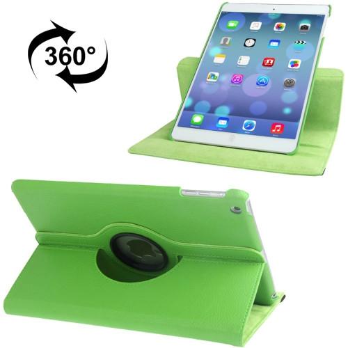 iPad 360 Folio Case (Green)