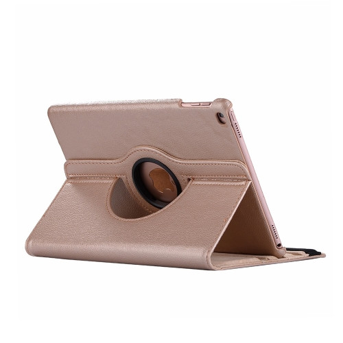 iPad 360 Folio Case (Gold)