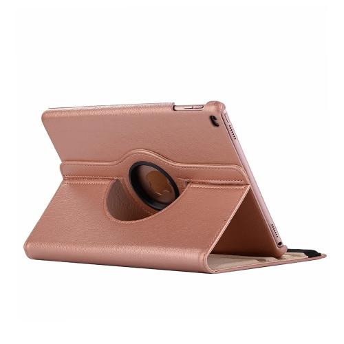 iPad 360 Folio Case (Rose Gold)