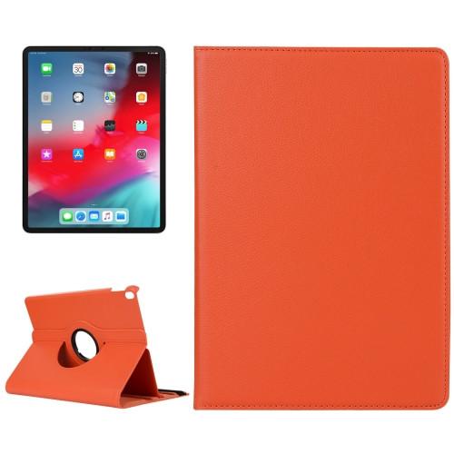 """iPad Pro 11"""" 1st Gen 360 Folio Case (Orange)"""