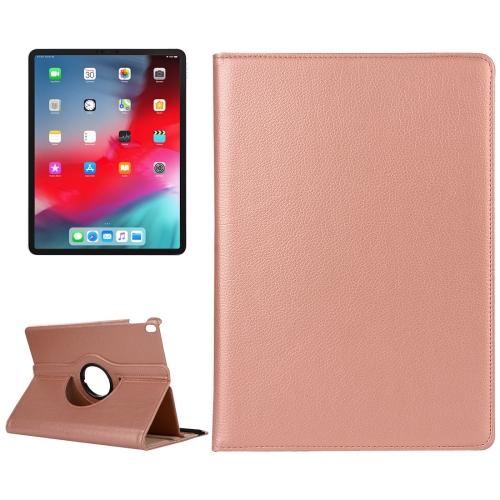 """iPad Pro 11"""" 1st Gen 360 Folio Case (Rose Gold)"""