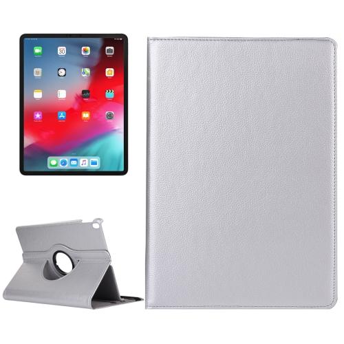 "iPad Pro 11"" 1st Gen 360 Folio Case (Silver)"
