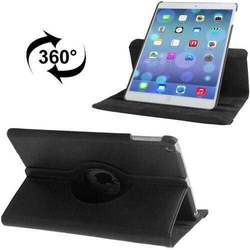 iPad Air 2 360 Folio Case (Black)