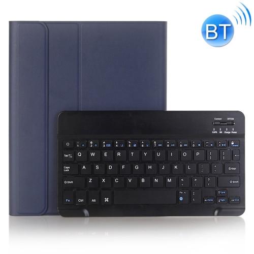"iPad 7th Gen (10.2"") Bluetooth Keyboard Case (Blue)"