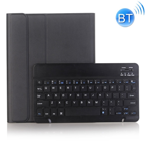 "iPad 7th Gen (10.2"") Bluetooth Keyboard Case (Black)"