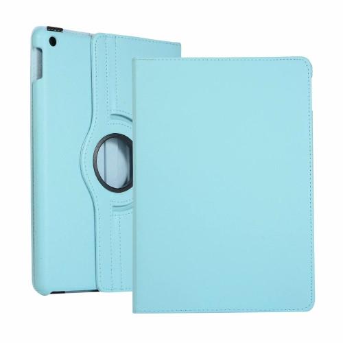 "iPad 7th Gen (10.2"") 360 Folio Case (Light Blue)"