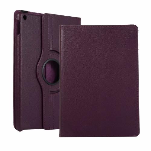 "iPad 7th Gen (10.2"") 360 Folio Case (Purple)"