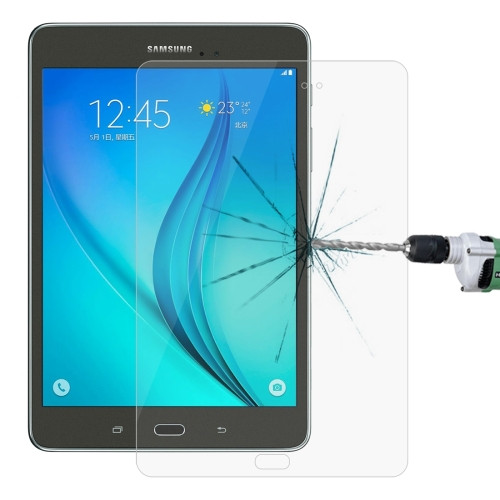 """Samsung Tab A 8"""" T350 Tempered Glass Protector"""