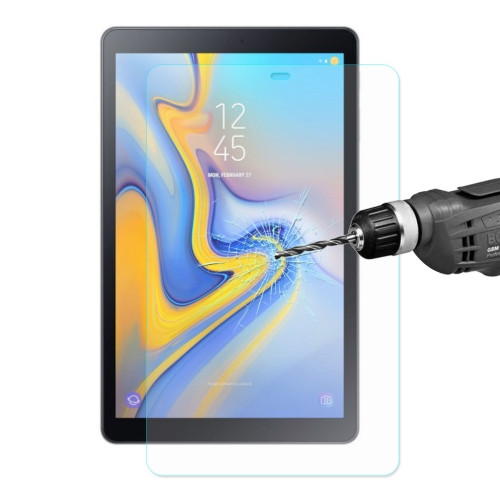 """Samsung Tab A 10.5"""" T590 Tempered Glass Protector"""