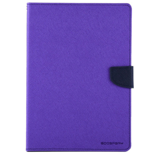 "Samsung Tab A 9.7"" T550 Folio Case (Purple & Navy)"