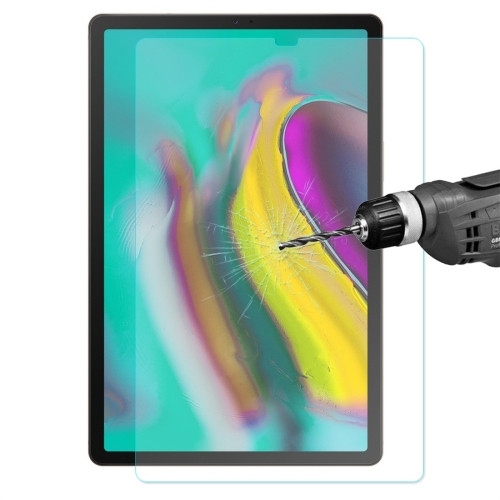 """Samsung Tab S5e 10.5"""" T720 Tempered Glass Protector"""